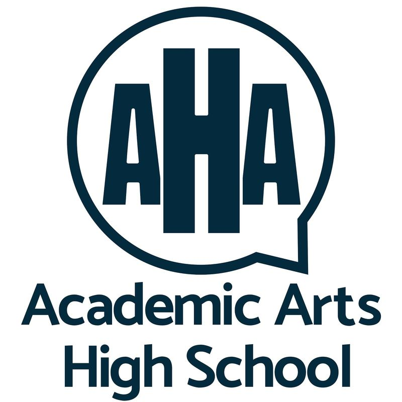 Academic Arts High School Image