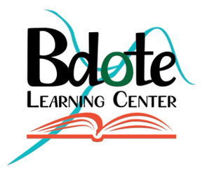 Bdote Learning Center Logo