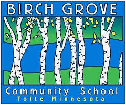 Birch Grove Community School Logo