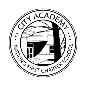 City Academy High School Logo