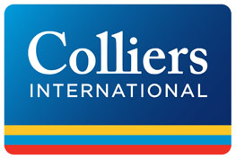 Colliers Securities Logo
