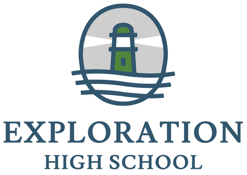 Exploration High Logo