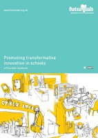 Promoting Transformative Innovation in Schools: A Futurelab Handbook Image