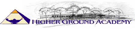 Higher Ground Academy Logo