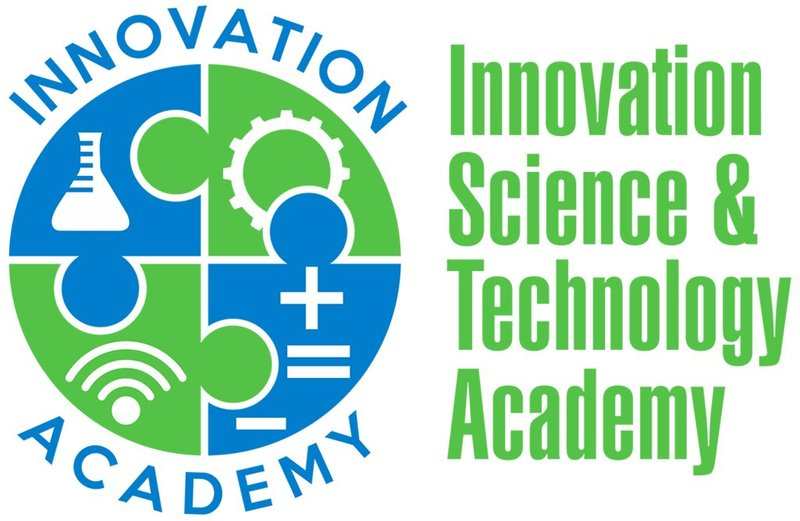 Innovation Science and Technology Academy Logo