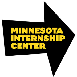 Minnesota Internship Center Charter High School Logo