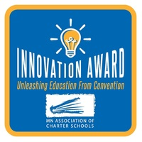2016 Innovation Award Winners Image