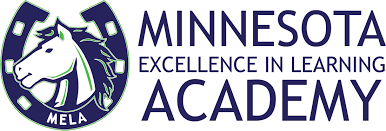 Minnesota Excellence in Learning Academy Logo