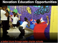 Novation Education Opportunities