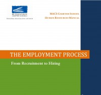 Employment Process Manual