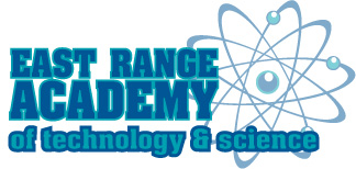 East Range Academy of Technology & Science (ERATS) Logo