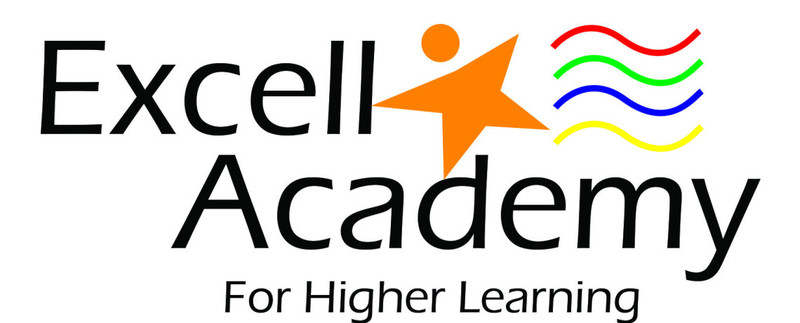 Excell Academy for Higher Learning Logo