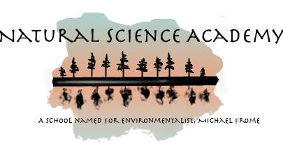 Natural Science Academy Logo