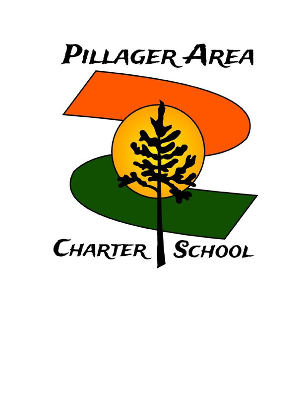 Pillager Area Charter School Logo