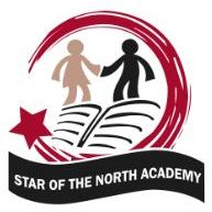 Star of the North Academy Logo