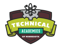 Technical Academies of Minnesota Logo