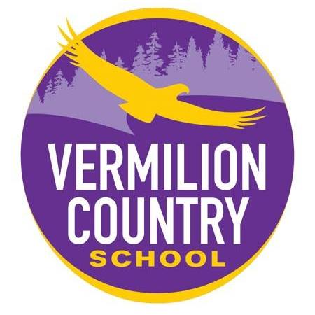 Vermilion Country School Logo
