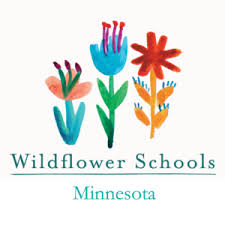Minnesota Wildflower Montessori School Logo